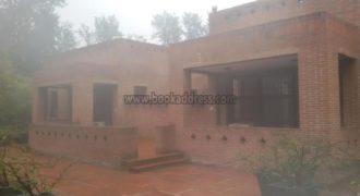 3 BHK Semi Furnished Farmhouse Pushpanjali Farms – Rent