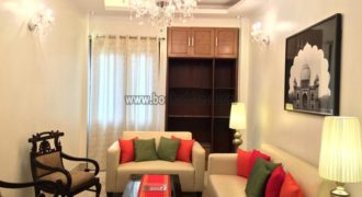 Luxury 2 BHK+Study Service Apartment/Flat Defence Colony for Rent/Lease