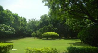 3 BHK+Study Semi Furnished Farmhouse Kapashera – Rent