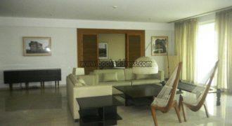 DLF Aralias Elegant 3 BHK+Study Furnished Apartment/Flat Gurugram (Gurgaon) for Rent/Lease