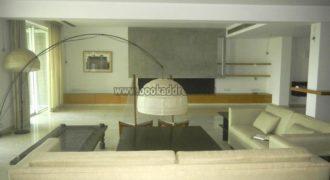 Elegant 3 BHK+Study DLF Aralias Furnished Apartment/Flat Gurugram (Gurgaon) for Rent/Lease