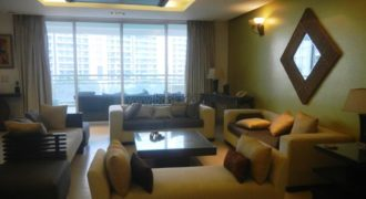4 BHK Furnished DLF Aralias Apartment/Flat Gurugram Phase-5 for Rent/Lease