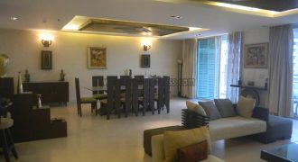 DLF Aralias Furnished 4 BHK Flat Gurugram Phase-5 for Rent/Lease
