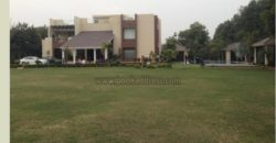 4 BHK Furnished Farmhouse Ansal Satbari – Rent