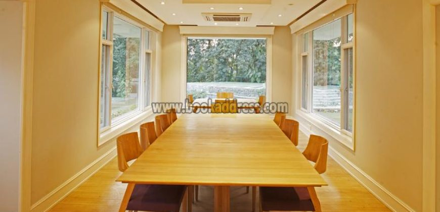 4 BHK Luxury Furnished Farmhouse Westend Greens for Rent/Lease
