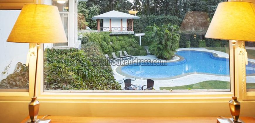 4 BHK Furnished Farmhouse Westend Greens – Rent