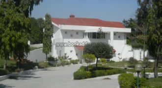 Pushpanjali Farms 4 Bedroom Semi Furnished Farmhouse for Rent/Lease