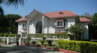 4 BHK Semi Furnished Farmhouse Pushpanjali Farms – Rent
