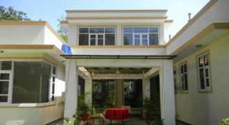 Luxury Gadaipur 5 Bedroom Semi Furnished Farmhouse for expats for Long Rent/Lease