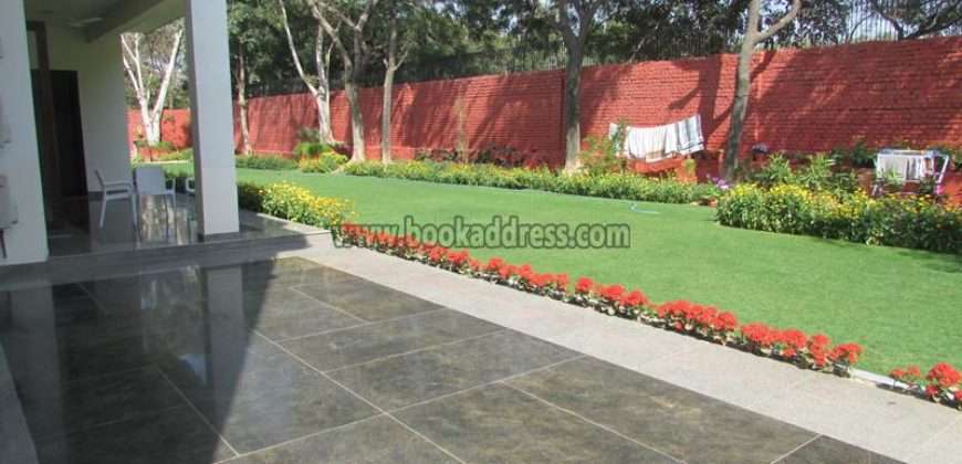 Mini Westend Greens, Gulmohar Avenue 4 BHK Farmhouse for Rent/Lease