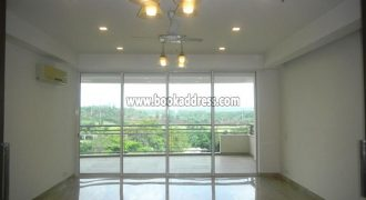 Semi Furnished 4 BHK DLF Aralias Apartment/Flat Gurugram for Rent/Lease