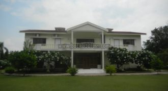 4 BHK Semi Furnished Farmhouse for Corporate in Gadaipur, Sultanpur Long term Rent/Lease