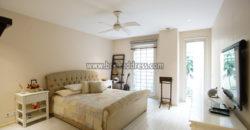 5 BHK Furnished Bungalow/Villa Panchsheel Park – Rent