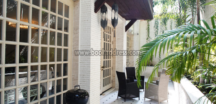 5 BHK Furnished Bungalow/Villa Panchsheel Park for Rent/Lease