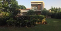 5 BHK Semi Furnished Farmhouse Vasant kunj – Rent