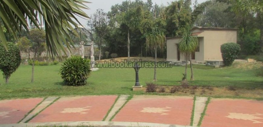 Westend Greens, Moulsari Avenue 5 BHK Farmhouse for Rent/Lease