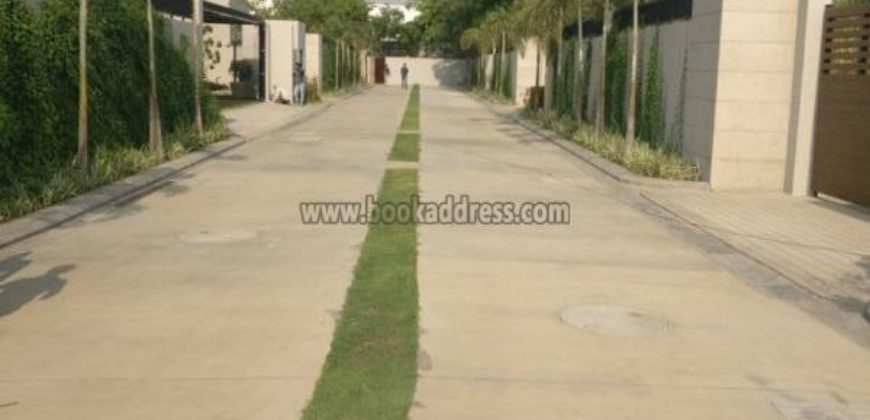 Radhey Mohan Drive Luxury 6 BHK Semi Furnished Farmhouse for Rent/Lease