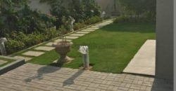 6 BHK Semi Furnished Farmhouse Radhey Mohan Drive – Rent