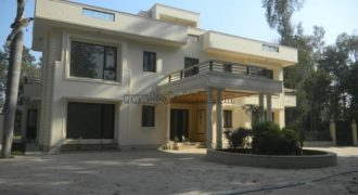 Luxury 6 BHK Farm house DLF Chattarpur South Delhi for Rent/Lease