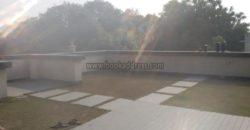 8 BHK Semi Furnished Bungalow/Villa Panchsheel Park – Rent