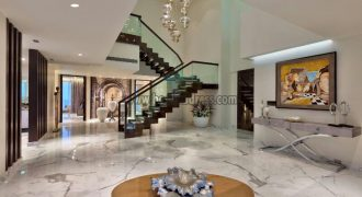 4 BHK DLF Magnolias Penthouse Gurgaon Golf Course Road for Rent/Lease