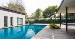 5 BHK Farmhouse Rajokri – Rent