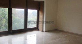 2 BHK Semi Furnished Apartment/Flat Defence Colony – Rent