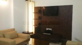 Defence Colony 2 BHK Elegant Apartment/Flat for Rent/Lease