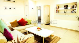 2 BHK Apartment/Flat Greater Kailash-2 for Rent/Lease