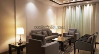 Modern 2BHK+Study Apartment/Flat Defence Colony for Rent/Lease