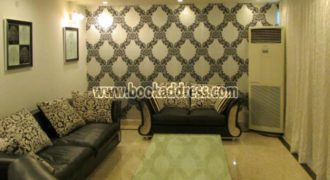 3 Bedroom Furnished Apartment/Flat Greater Kailash-1 for Rent/Lease