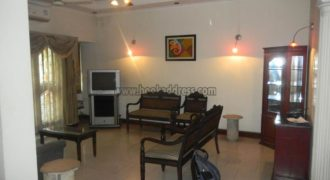3 BHK Furnished Apartment/Flat Greater Kailash-1 – Rent
