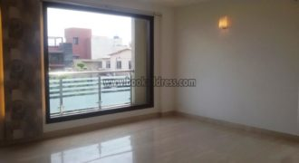 South Delhi Defence Colony 3 BHK Builder Floor for Rent/Lease