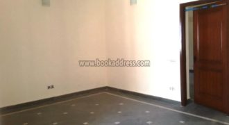 G.K-1 Semi Furnished 3 BHK Apartment for Rent/Lease