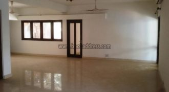 3 BHK in Greater Kailash-1 South Delhi for Rent/Lease
