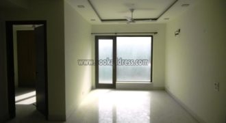 Rent/Lease 3 BHK Semi Furnished Apartment/Flat Greater Kailash Enclave-2