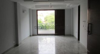 3 BHK Semi Furnished Apartment/Flat Greater Kailash Enclave-3 for Rent/Lease