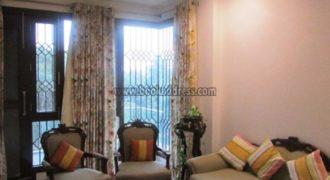 3 BHK Semi Furnished Flat/Apartment Vasant Vihar for Rent/Lease