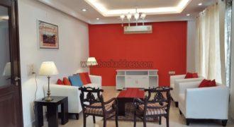 South Delhi Greater Kailash-1 3 BHK Apartment/Flat for Rent/Lease
