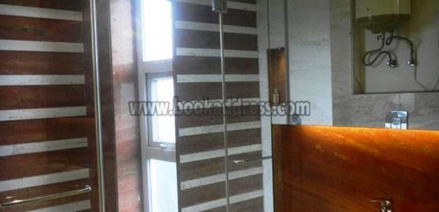 4 BHK Apartment/Flat for Rent in Defence Colony South Delhi