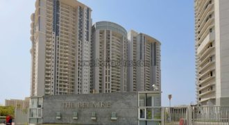 Luxury 4 BHK DLF Belaire Apartment/Flat Gurugram for Rent/Lease