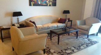 Elegant DLF Belaire 4 BHK Apartment/Flat Gurugram-Golf Course Road for Rent/Lease