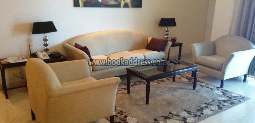 4 BHK DLF Belaire Apartment/Flat Gurugram for Rent/Lease