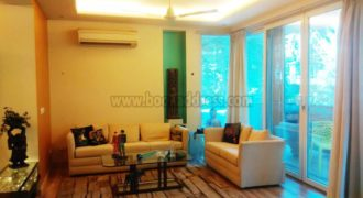 4 Bedroom Luxury Service Apartment/Flat Defence Colony for Rent/Lease
