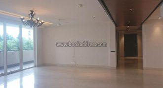 Salcon The Verandas 4 BHK+Study Apartment Gurugram for Rent/Lease