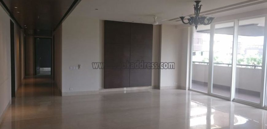 4 BHK+Study Salcon-The Verandas Semi Furnished Apartment/Flat Gurugram – Rent