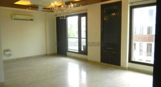 Semi Furnished Luxury 4 BHK Apartment Defence Colony for Rent/Lease
