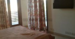 1 BHK Service/Furnished Apartment Vasant Vihar for Rent/Lease