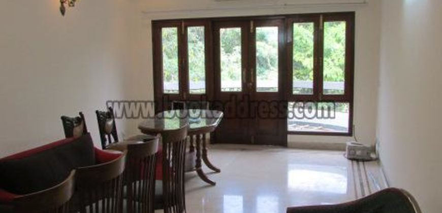 Furnished Vasant Vihar 2 BHK Apartment/Flat for Rent/Lease
