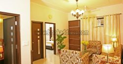 2 BHK Service Apartment/Flat Vasant Kunj for Rent/Lease